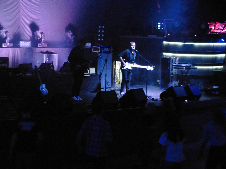 Nurnberg band