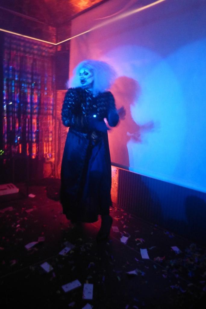 drag show Wroclaw