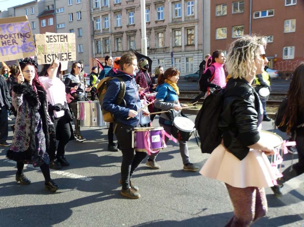 Streik Kobiet